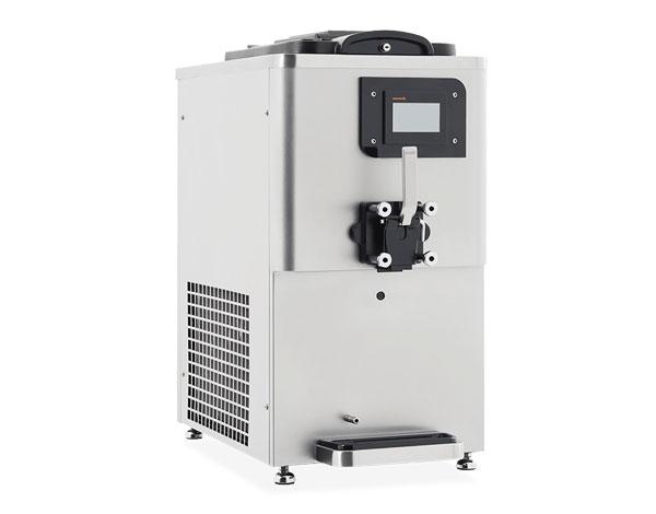 Smach LIFE SHAKER HT   Slush & Milkshake Machine / Countertop Model with Tank Agitator & Heat Treatment 45x67x90 cm