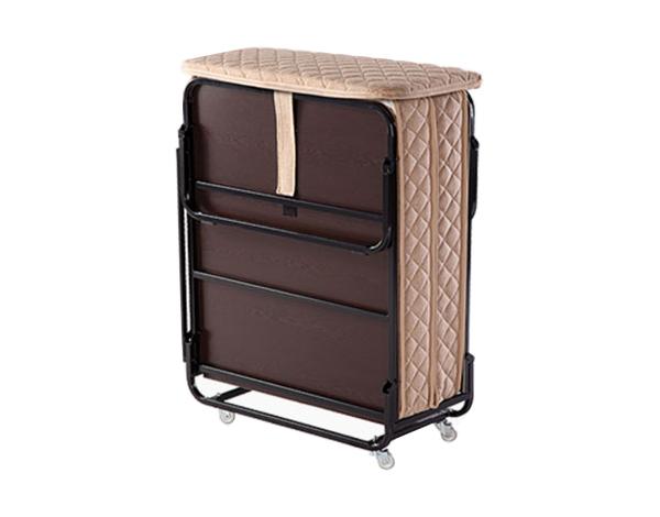 Yatsan   Hotel Folded Bed / Multi Spring System 100x200 cm