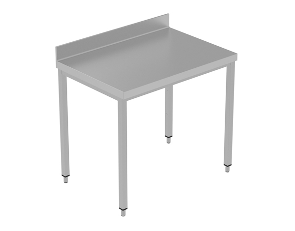 Crystal UMCT0101   Premium Work Table w/o Shelf 100x60x95 cm