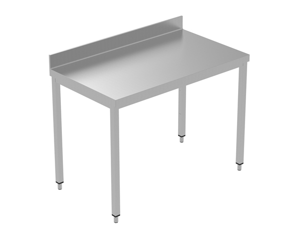 Crystal UMCT0101   Premium Work Table w/o Shelf 130x60x95 cm