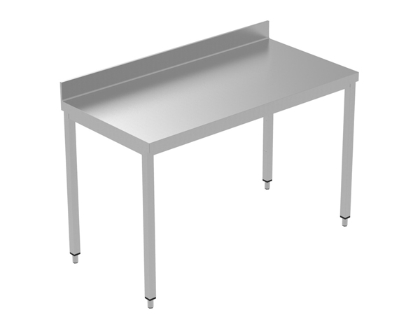 Crystal UMCT0101   Premium Work Table w/o Shelf 140x60x95 cm
