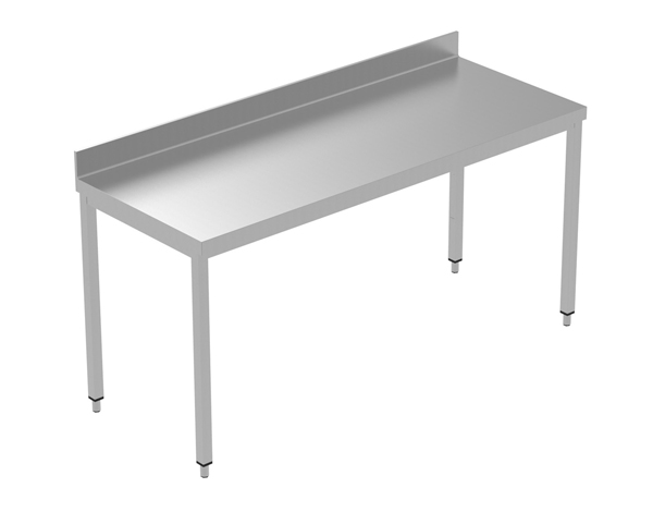 Crystal UMCT0101   Premium Work Table w/o Shelf 180x60x95 cm