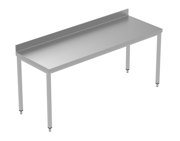 Crystal UMCT0101   Premium Work Table w/o Shelf 200x60x95 cm