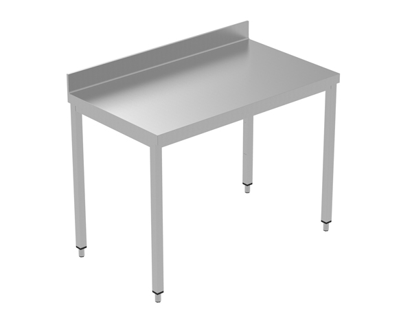 Crystal UMCT0101   Premium Work Table w/o Shelf 120x70x95 cm