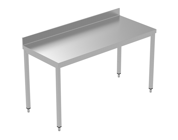 Crystal UMCT0101   Premium Work Table w/o Shelf 160x70x95 cm