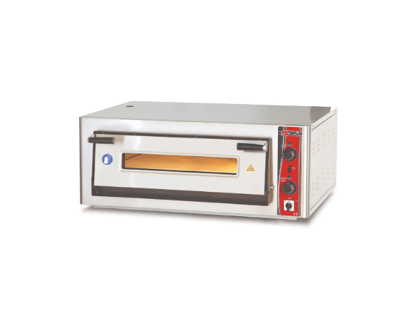 SGS PO 9292E   Pizza Oven / Painted Metal 117x114x43 cm