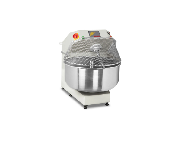 SGS KDM 20   Kneader Mixer / Stainless Steel 32x22 cm