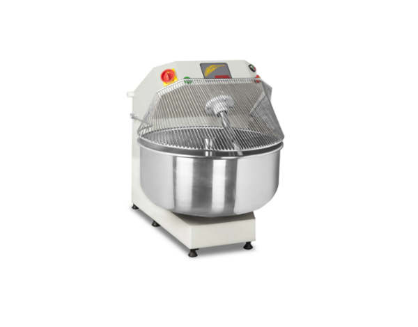 SGS KDM 50   Kneader Mixer / Stainless Steel 50x28 cm
