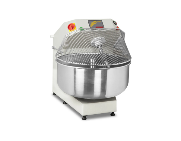 SGS KDM 70   Kneader Mixer / Stainless Steel 60x32 cm