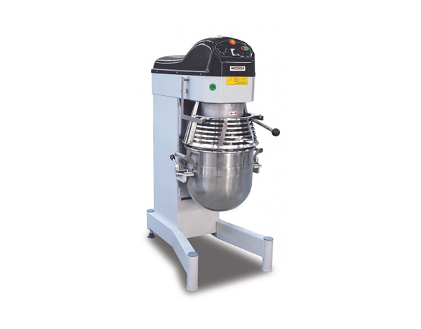 SGS PM 60   Planetary Mixer / Stainless Steel 63x91x137 cm