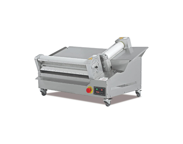 SGS DR 60   Dough Roller / Stainless Steel 91x57.5x53.5 cm