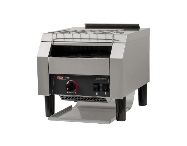 SGS OEK400   Conveyor Toaster / Stainless Steel 45x36.8x35 cm