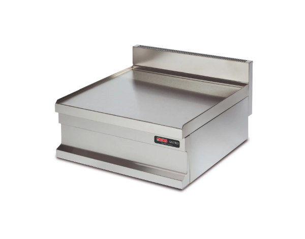 SGS N606P   Neutral Unit / Stainless Steel 60x60x26.5 cm