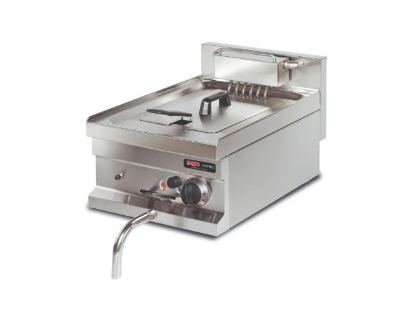 SGS EF604   Deep Fat Fryer / Stainless Steel 40x60x26.5 cm