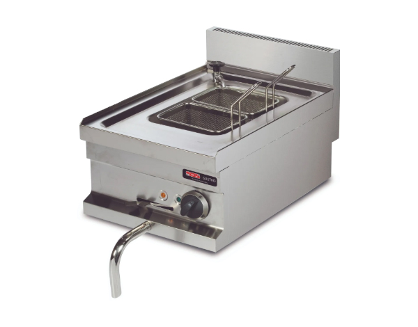 SGS EMH604   Pasta Cooker / Stainless Steel 40x60x26.5 cm