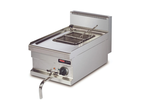 SGS EMH711S   Pasta Cooker / Stainless Steel 40x70x29 cm