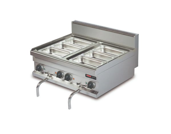 SGS EB721S   Bainmarie / Stainless Steel 40x70x29 cm