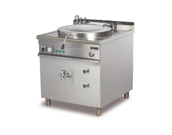 SGS EBP60I   Boiling Pan / Stainless Steel 80x70x90 cm