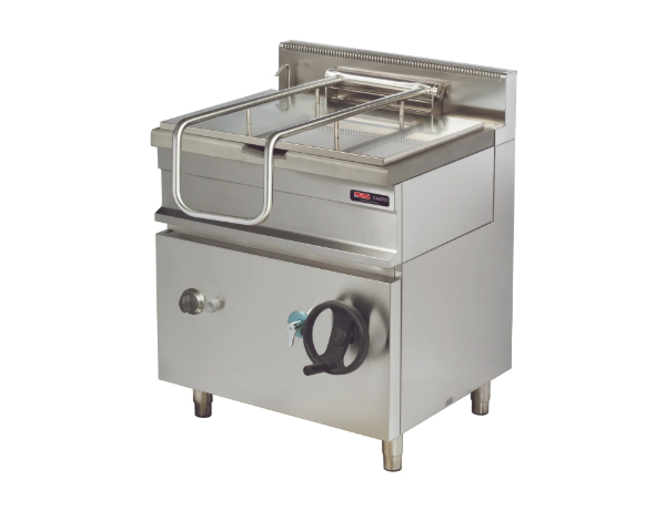 SGS GP722   Tilting Pan / Stainless Steel 80x70x90 cm