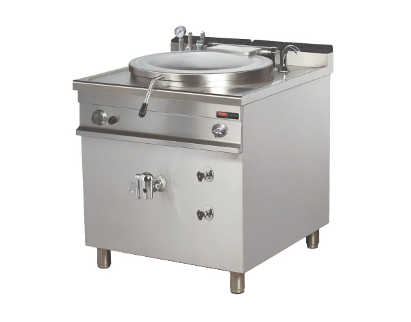 SGS GBP60I   Boiling Pan / Stainless Steel 80x70x90 cm