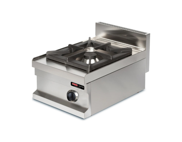 SGS GS604   Cooker / Stainless Steel 40x60x26.5 cm