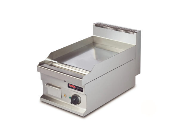 SGS EG711S   Fry Top / Stainless Steel 40x70x29 cm