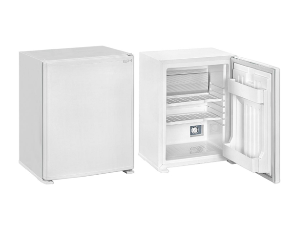 ISM Eco ECO40   Minibar 2 / Stainless Steel 457x441x566 mm