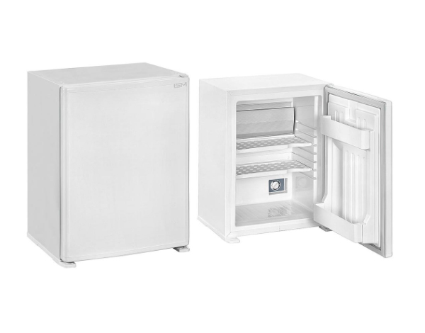 ISM Eco ECO30   Minibar 2 / Stainless Steel 423x419x515 mm