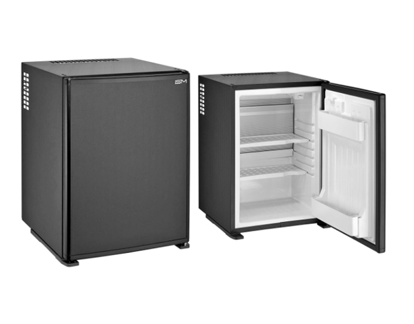 ISM Eco ECO40UL   Minibar 3 / Stainless Steel 457x441x566 mm