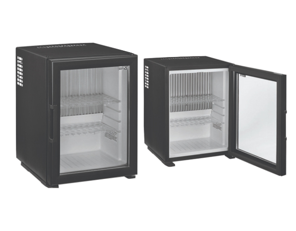 ISM Eco SM301THG   Minibar 2 / Stainless Steel 425x419x512 mm