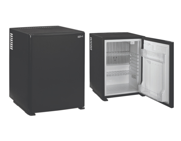 ISM Eco SM401TH   Minibar 1 / Stainless Steel 460x441x566 mm
