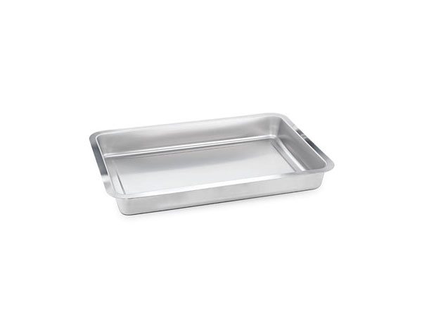 KAPP 35012843   GN Appetizer Pan / Stainless Steel 285x430x51 mm