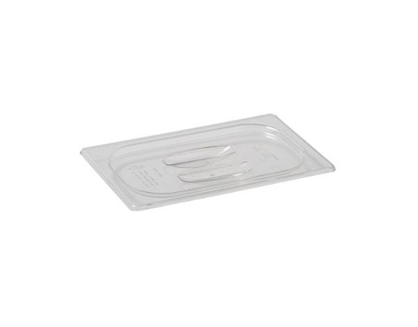 KAPP 46010014   1/4 GN Lid / Polycarbonate 265x162 mm