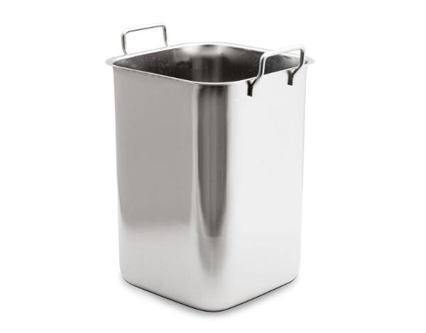 KAPP 31611235   B1 Container / Stainless Steel 155x155x235 mm