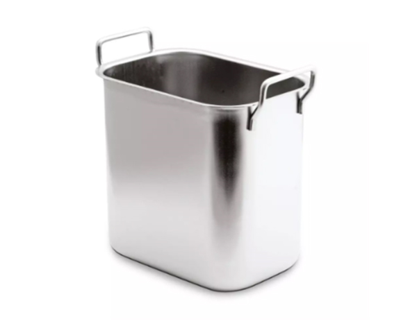 KAPP 31610160   C2 Container / Stainless Steel 155x155x160 mm