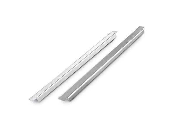KAPP 80020053   GN 2/1 Adjustment Bar / Stainless Steel 530 mm