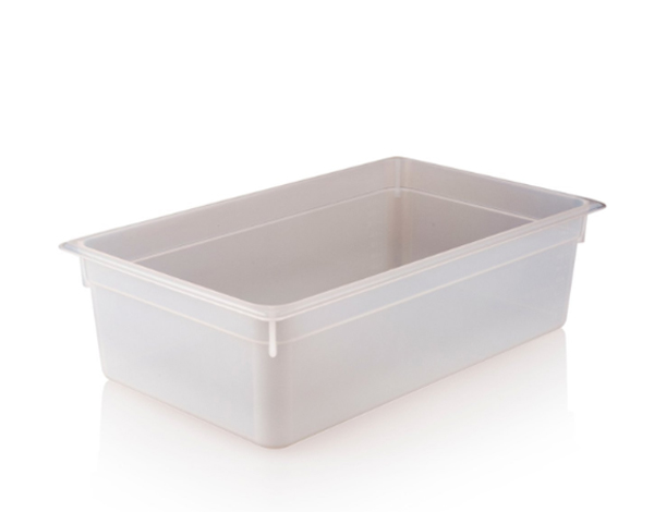 KAPP 46021100   1/1 100 Storage Container / Polypropylene 530x325x100 mm 3 Lt