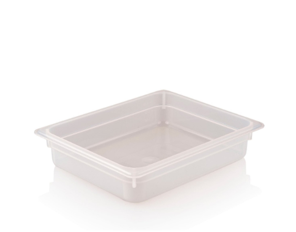 KAPP 46022065   1/2 65 Storage Container / Polypropylene 325x265x65 mm 3.9 Lt