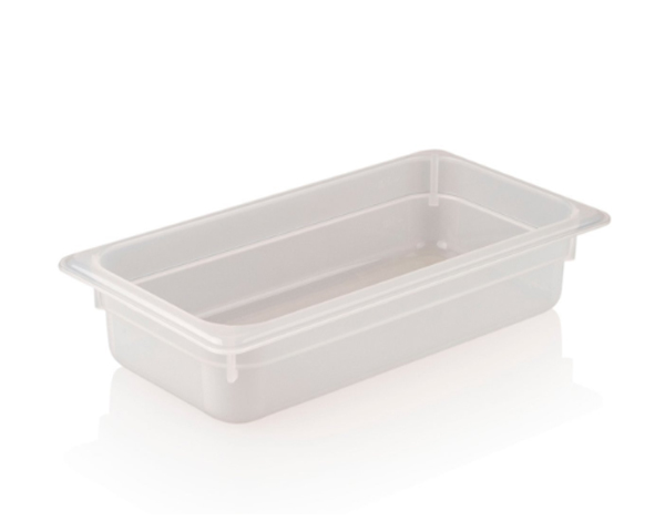 KAPP 46023065   1/3 65 Storage Container /  Polypropylene 325x176x65 mm 2.4 Lt