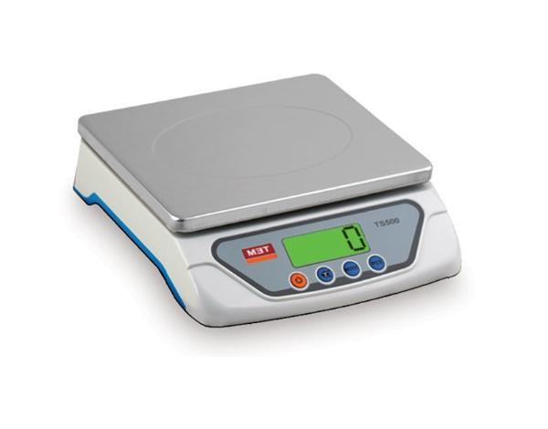 KAPP 65010025   Digital Scale / 17.5x20 cm 25 kg