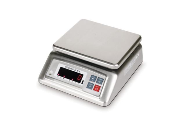 KAPP 65010015   Digital Scale / 18x21.5 cm 15 kg