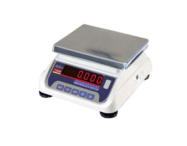 KAPP 65010003   Digital Scale / 17.6x22.3 cm 3 kg