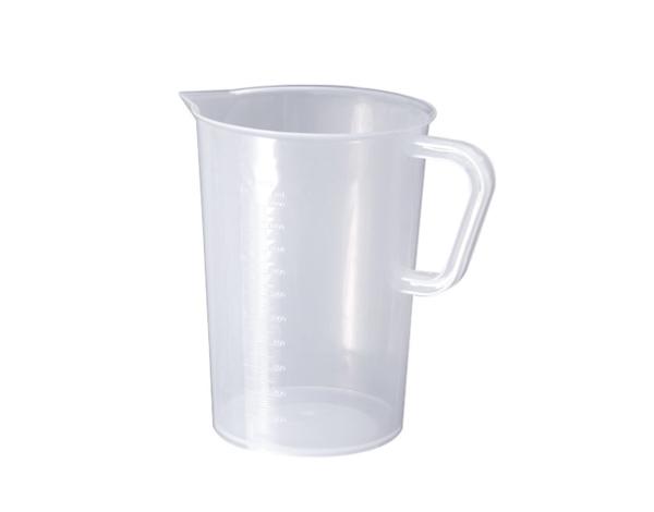 KAPP 43031006   Measuring Cup / Polypropylene 5 Lt
