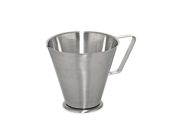 KAPP 62010001   Measuring Cup / Stainless Steel 1 Lt