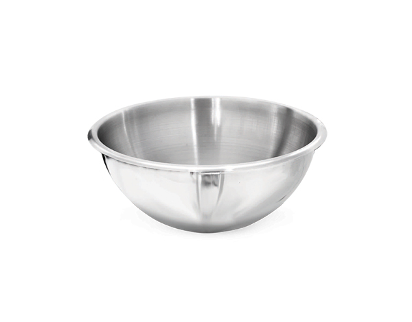 KAPP 35050030   Calibrated Mixing Bowl / Stainless Steel 30x15 cm
