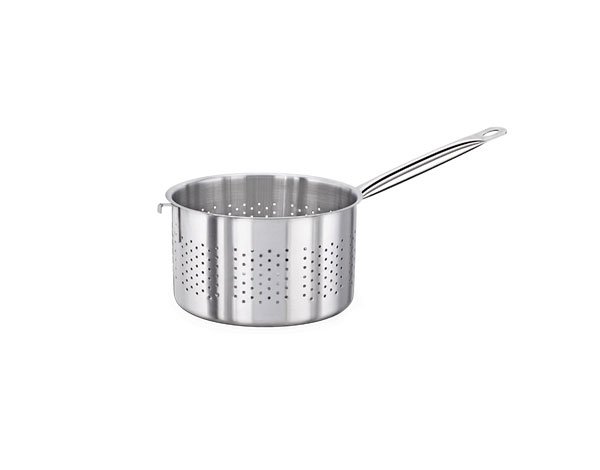 KAPP 31380006   Colander for Saucepan / Stainless Steel 24x15 cm