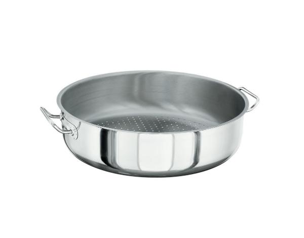 KAPP 30424512   Colander / Stainless Steel 45x12 cm