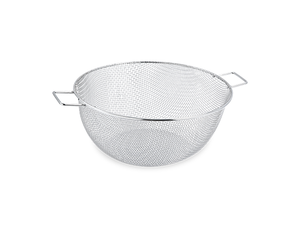 KAPP 44014020   Strainer for Pot / Stainless Steel 40x20 cm