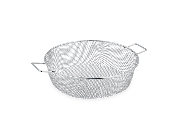 KAPP 44014011   Strainer for Pot / Stainless Steel 40x11 cm