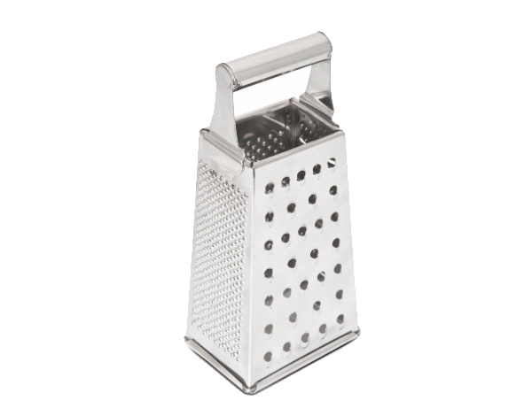 KAPP 44013300   Pyramid Grater / Stainless Steel